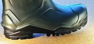 полиуретновые системы для рабочей обуви